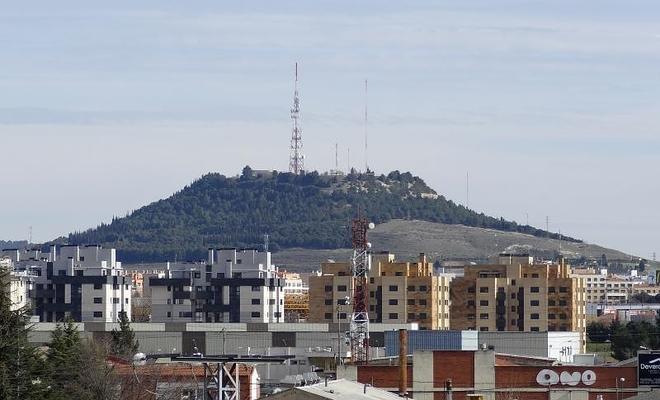 Cerro San Cristóbal