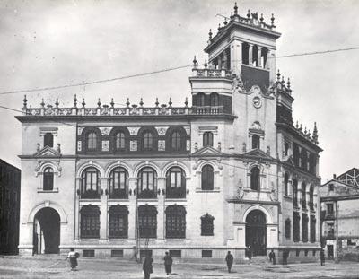 Palacio_Correos_VA_años_20