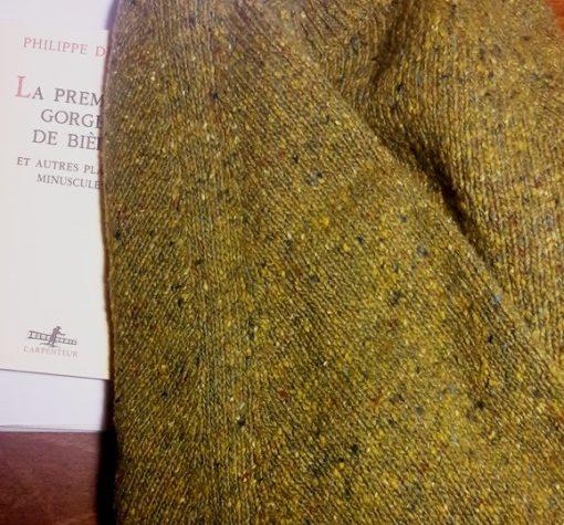 jersey de otoño